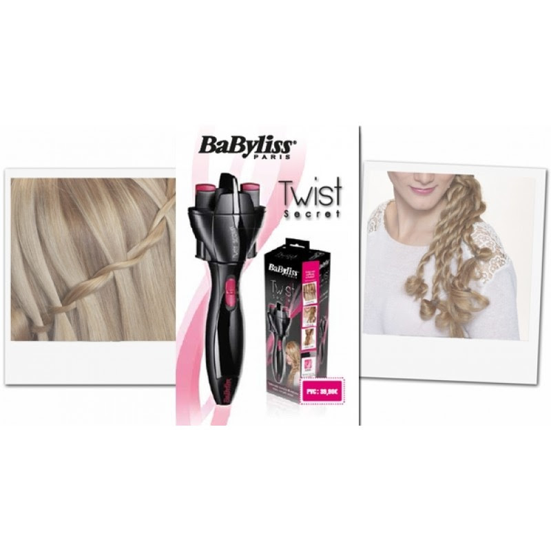 Babyliss Twist Secret Set Tw1100e Dealsbrandpk