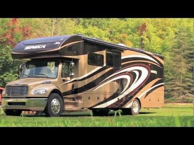 VIDEO: Jayco's 2013 lineup of RVs