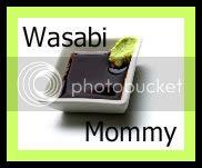 Wasabi Mommy