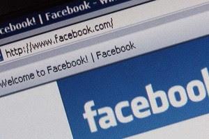 Facebook (Foto: Reprodução) (Foto: Facebook (Foto: Reprodução))