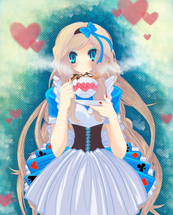 Alice 16
