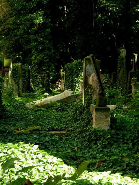 Jüdischer Friedhof Berlin_2013_2