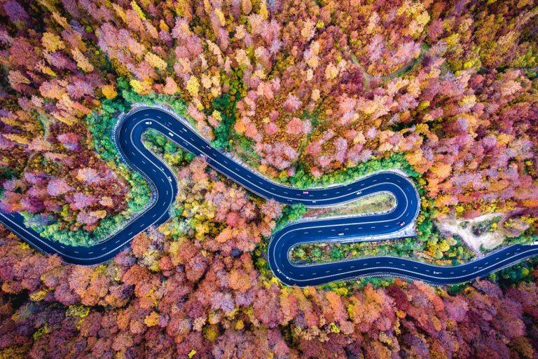 Resultado de imagem para As 20 fotografias mais espetaculares tiradas com drones