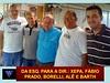 Paulista, Prefeitura, Liga e Clube São João fecham parceria para o futsal jundiaiense
