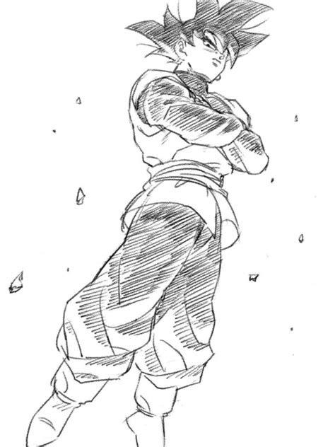 black goku visit    dragon ball  compression