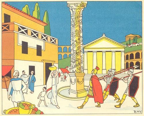 gaule romaine