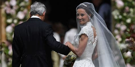Pippa Middleton's Wedding: The Big Day Captured In Photos