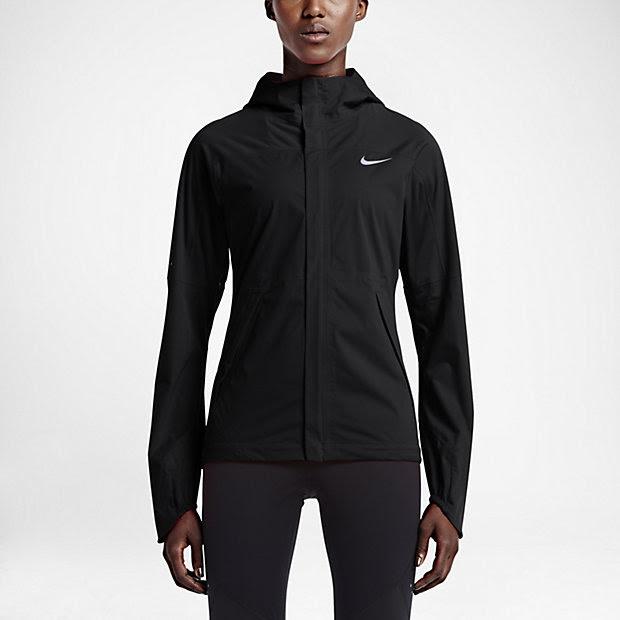 Nike Shieldrunner Women's Running Jacket