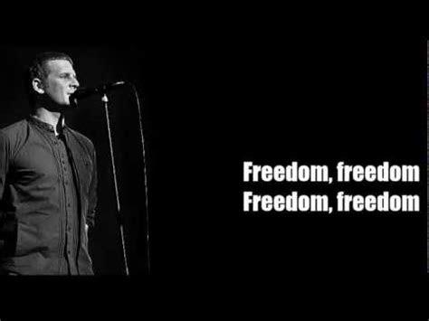 racoon freedom lyrics youtube