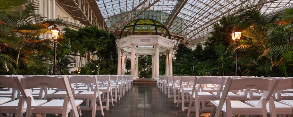 Wedding Venues In Nashville Tennessee Lord Opryland