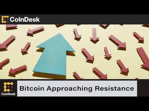 Bitcoin Approaching Resistance Near $58K; Support at $50K | Blockchained.news Crypto News LIVE Media