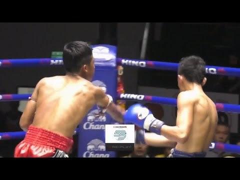 Liked on YouTube: ศึกมวยไทยลุมพินี TKO ล่าสุด 1/3 22 เมษายน 2560 มวยไทยย้อนหลัง Muaythai HD 🏆 https://youtu.be/X3xqHLZOTTQ https://goo.gl/VDAXoV