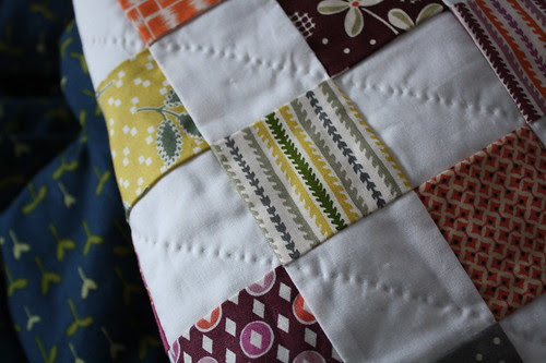 Hope Valley Hand Quilting
