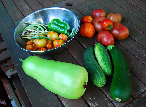July Harvest 3