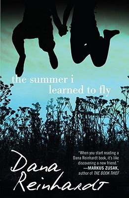 The Summer I Learned to Fly