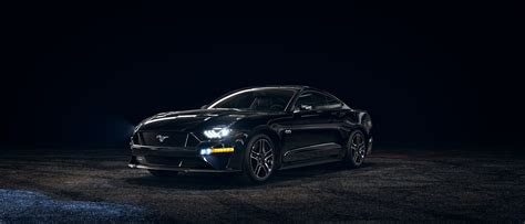 ford mustang shadow black exterior coloro brandon ford
