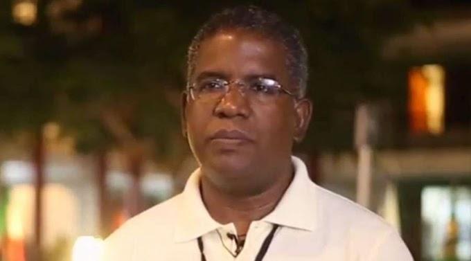 EXPÁRROCO MARIO SERRANO ENTIENDE FALTA UNA TRANSFORMACIÓN «MUY GRANDE» EN LA POLICÍA NACIONAL