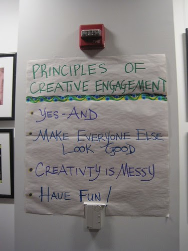 #cibc11 Creativity in Business Conference  Photos