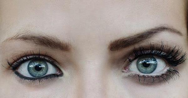 8 Tips para que los ojos se vean más grandes