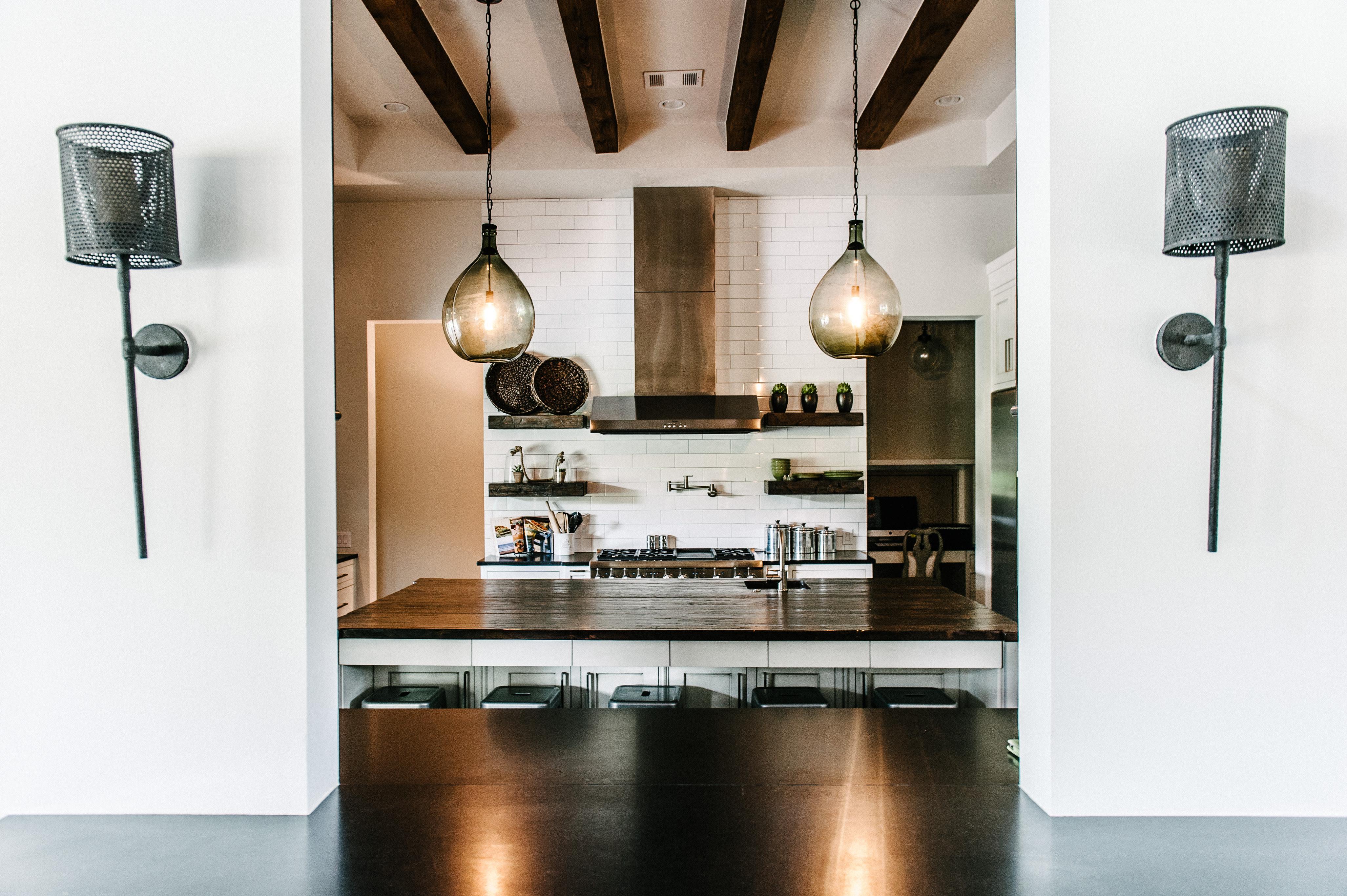 Interior Design Photography – TrentleePhotography