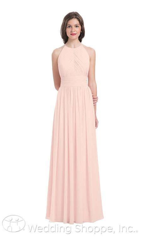 Best 25  High neck bridesmaid dresses ideas on Pinterest