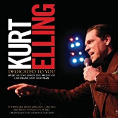 Kurt Elling: Dedicated To You cover