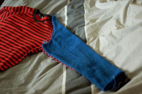Sleeve Post-Shrink