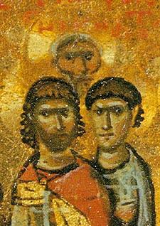 img ST. AFRICANUS of Carthage, Martyr