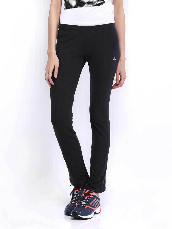 yoga pants adidas