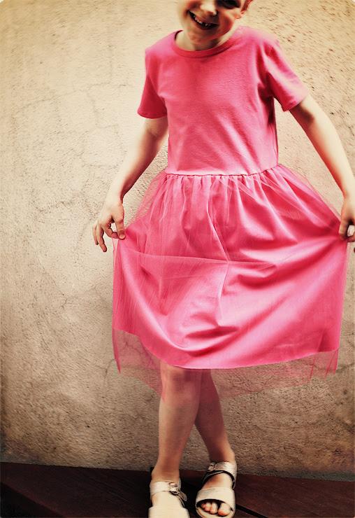 Ballerina Dress #4