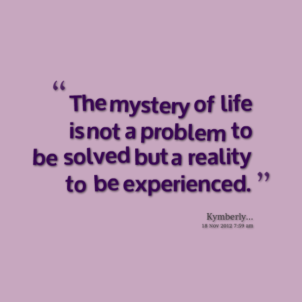 Mystery Image Quotation 3 Sualci Quotes