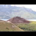 Panorama Danau Toba dari Simullop Samosir, Lihat Videonya