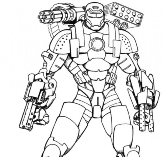 80 PDF BLUE IRON MAN COLORING PAGES PRINTABLE WORKSHEETS ...