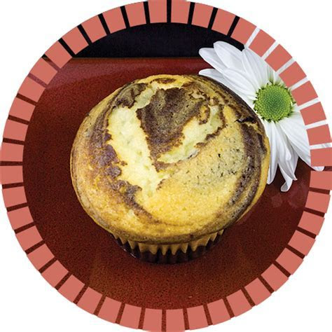 marble muffin 500x500 circle ? La Concha Bakery