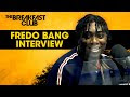 Fredo Bang Talks Baton Rouge Upbringing, Street Beef, Relationships, New Music + More - @FredoBang @breakfastclubam