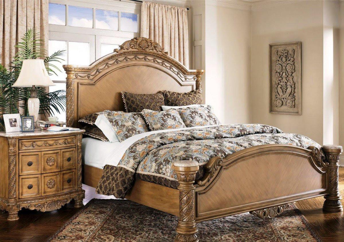 Pulaski Furniture Bedroom Sets 2018 Home Comforts