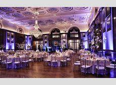 Union League of Philadelphia Wedding Reception of Meghan   Thomas   Marie Labbancz Photography