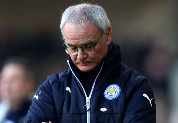 Image result for ranieri