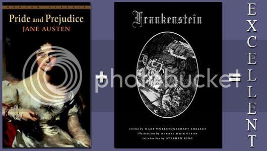 Austen Meets Frankenstein