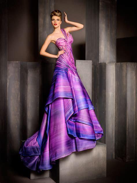 Blanka Matragi 2012 Spring Summer Bridesmaids Collection