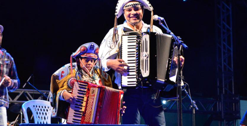 Santo Estevão terá shows entre os dias 22 e 24 de junho