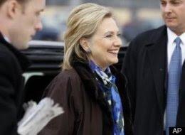 Clinton Ambassador Meetings