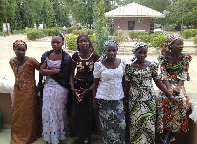 Tales of Escapees in Nigeria Add to Worries About Other Kidnapped Girls