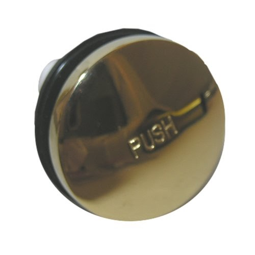 Bathtub Drain Stopper Grand Sales: Lasco 03-4903PB Tip-Toe Style 3/8 ...