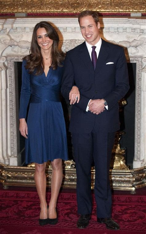 You can now buy The Duchess of Cambridge's engagement