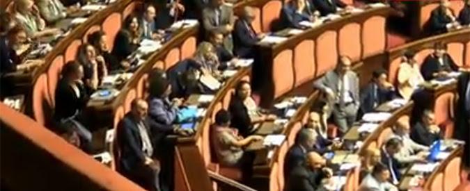 Senato, la riforma regala ai sindaci l'impunità. Il Parlamento laverà i reati