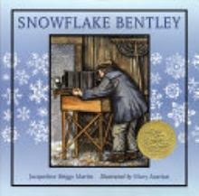 Snowflake Bentley [Book]