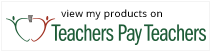 Third, Fourth, Fifth - TeachersPayTeachers.com