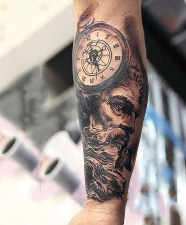 Do Tattoos Fade Over Time Everything You Need To Know Fashiondioxide