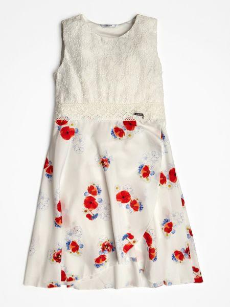 Robe Imprime Fleurs